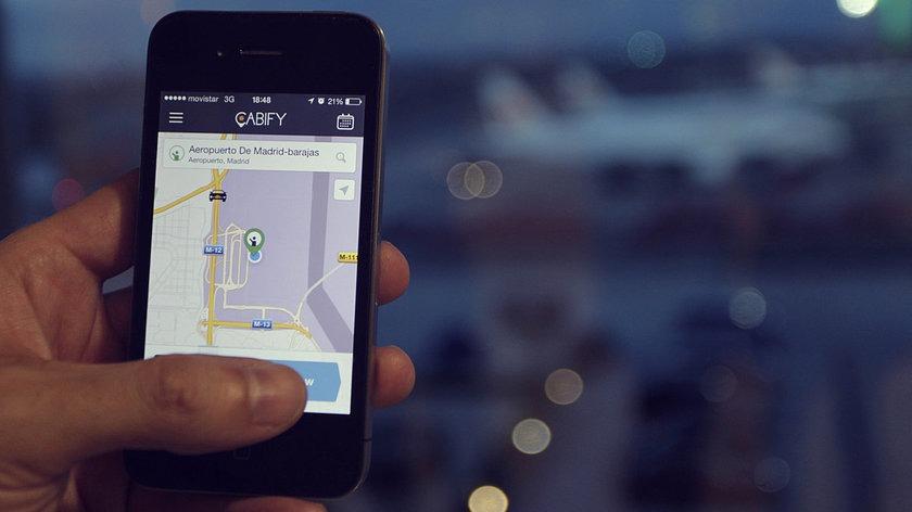 Uber x Cabify: qual o melhor?