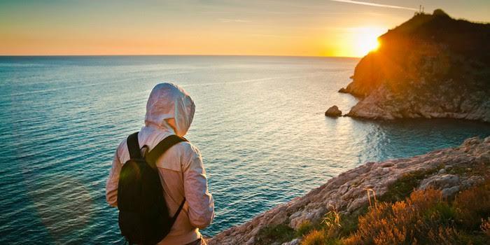 Como Organizar uma Viagem Sozinho? As 5 dicas que ainda não te contaram!