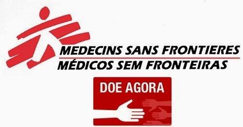 Médicos Sem Fronteiras: veja como se juntar a essa causa!