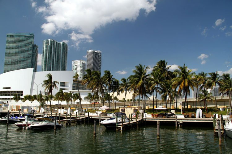 Quanto custa viajar para Miami?