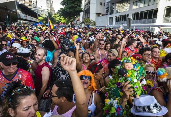 pegação carnaval