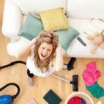 8 Dicas para manter a casa arrumada