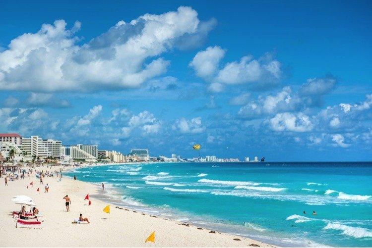 Viagens: Confira dicas do que Fazer e onde ir em Cancun
