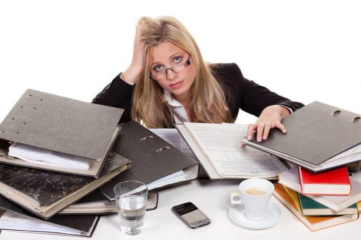 evitar stress