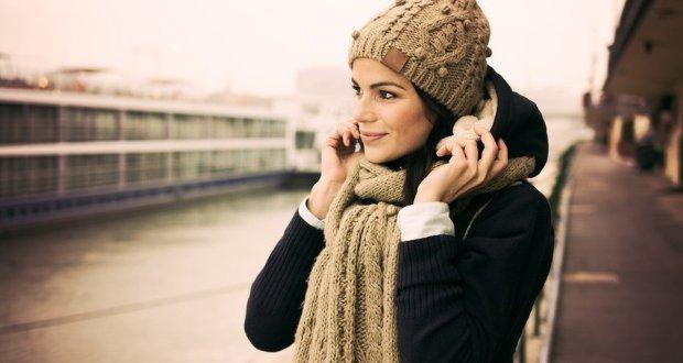 Cachecol: aprenda como usar com estilo