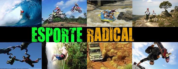 3 Esportes Radicais que os Solteiros Adoram