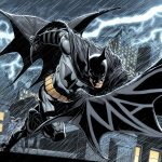 Batman:o personagem preferido dos Solteiros