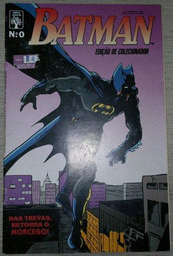 Gibi Do Batman