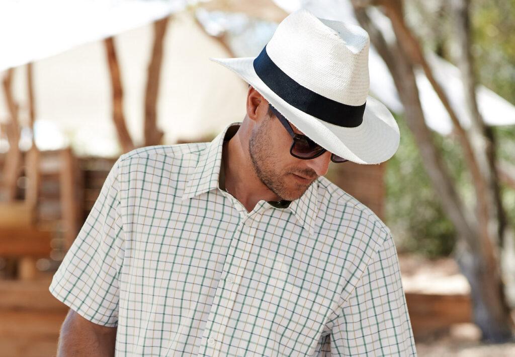 Moda Verão Masculina: 5 itens para o seu look 11