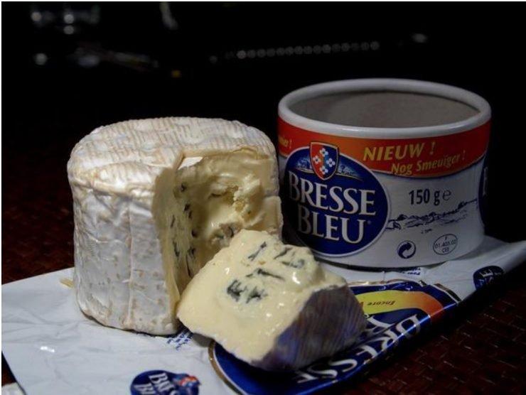 queijos cervejas