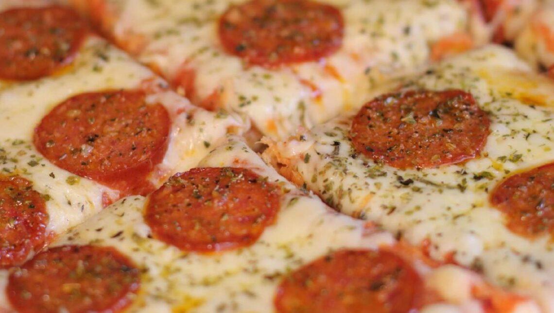Pizza de pão de forma: uma receita prática, fácil e deliciosa!