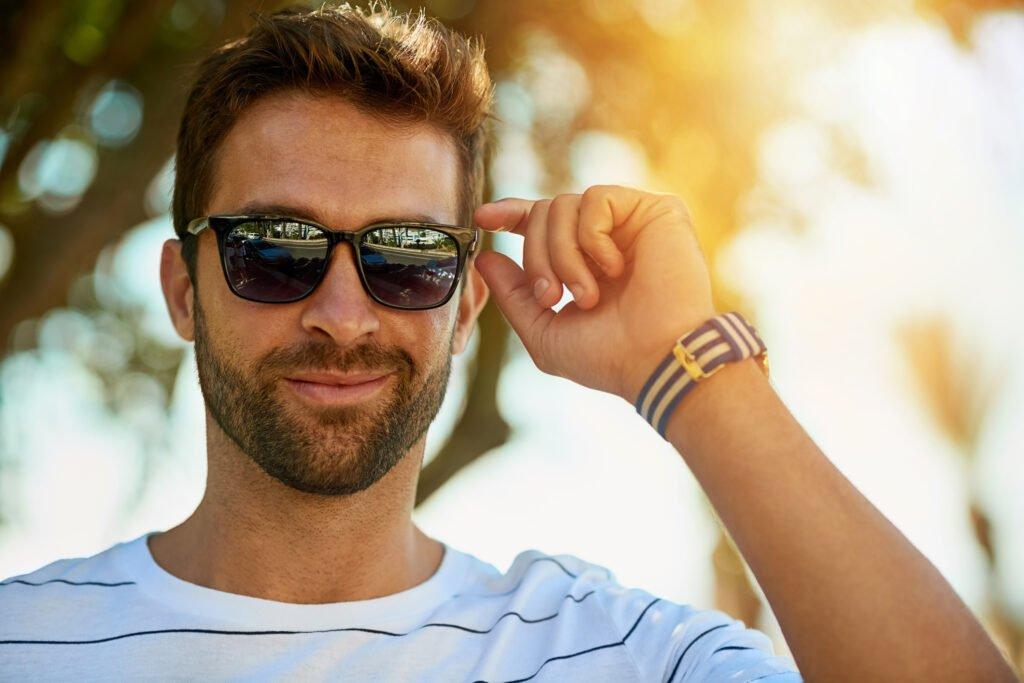 10 Truques com roupas masculinas que te deixam mais bonito 7