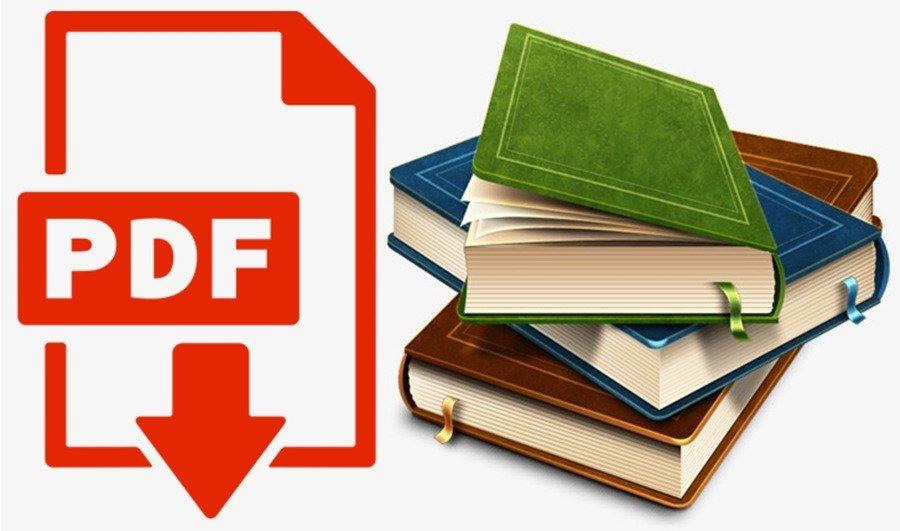 Sites para baixar livros em PDF (e-books)
