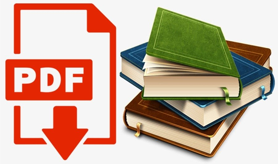 Sites para baixar PDF's