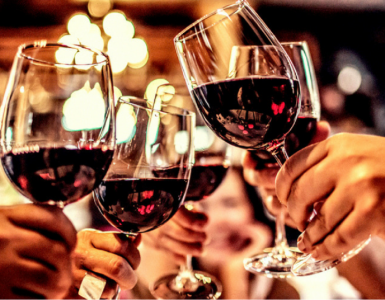 Tipos de vinhos