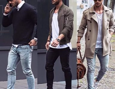 Aprenda 6 truques com roupas para te deixar mais bonito