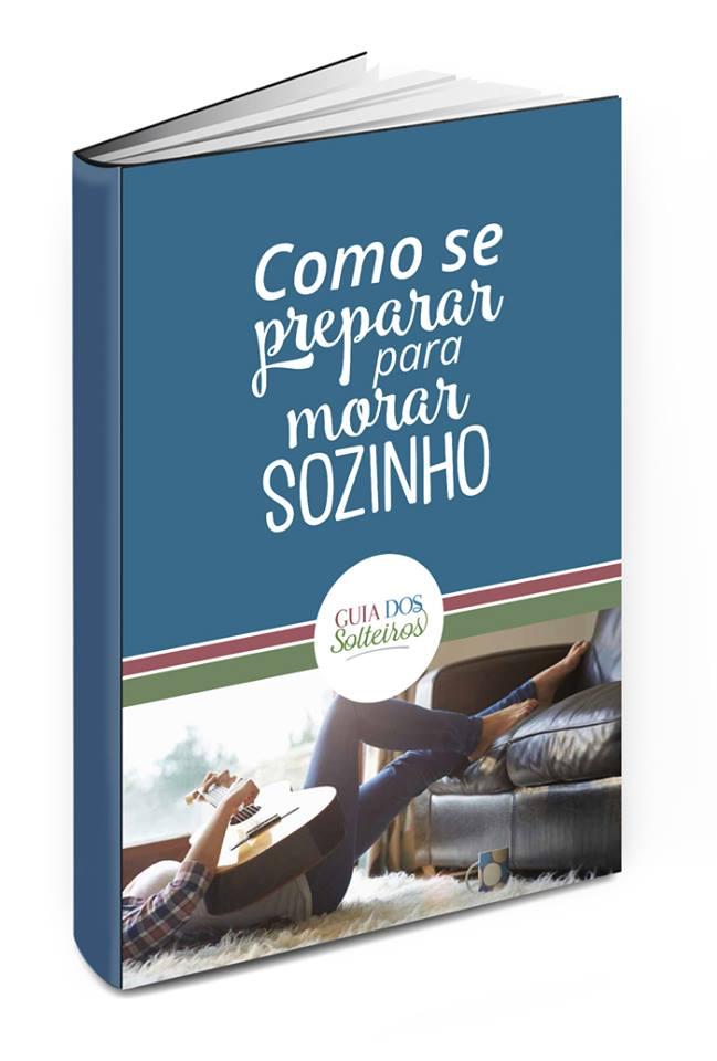Como se preparar para morar sozinho - E-book