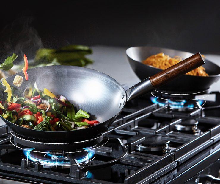Como economizar gás de cozinha