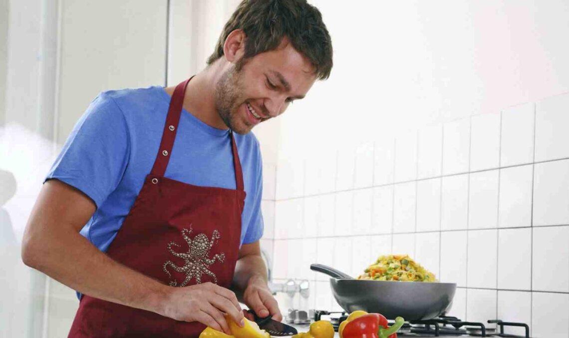 Como aprender a cozinhar