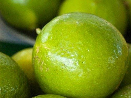Escolhendo o limão certo