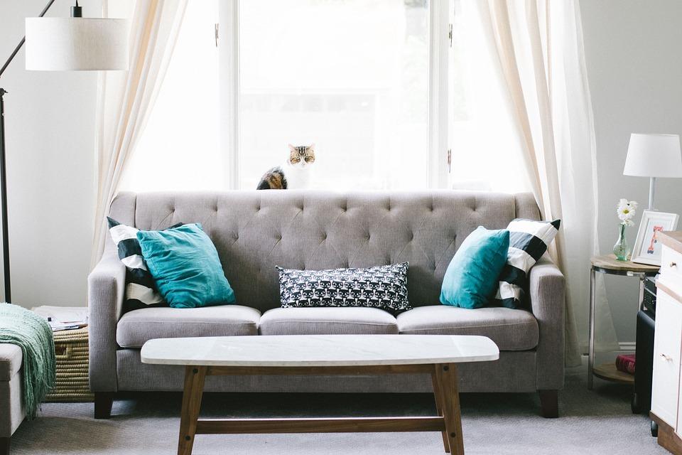 10 dicas para comprar móveis para quem mora sozinho