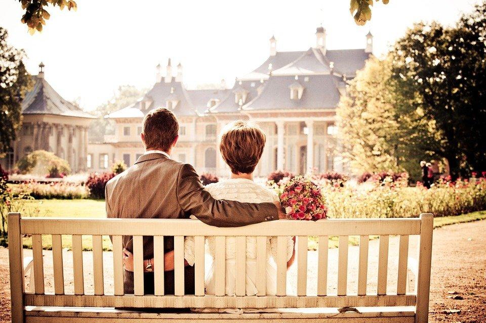 No começo o amor é 1.000 maravilhas