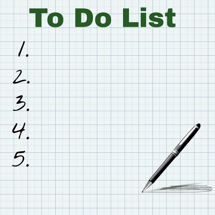 Estruturando a lista