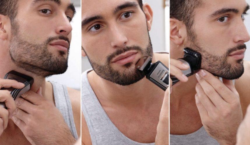 Motivos para ter um barbeador elétrico