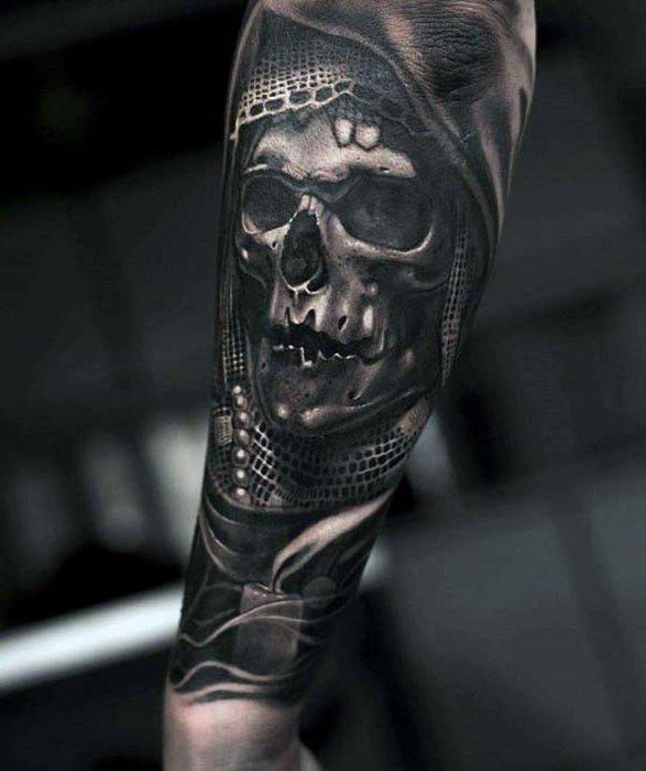 Tatuagem no Braço (+80 FOTOS) As Melhores Para Você Escolher 15