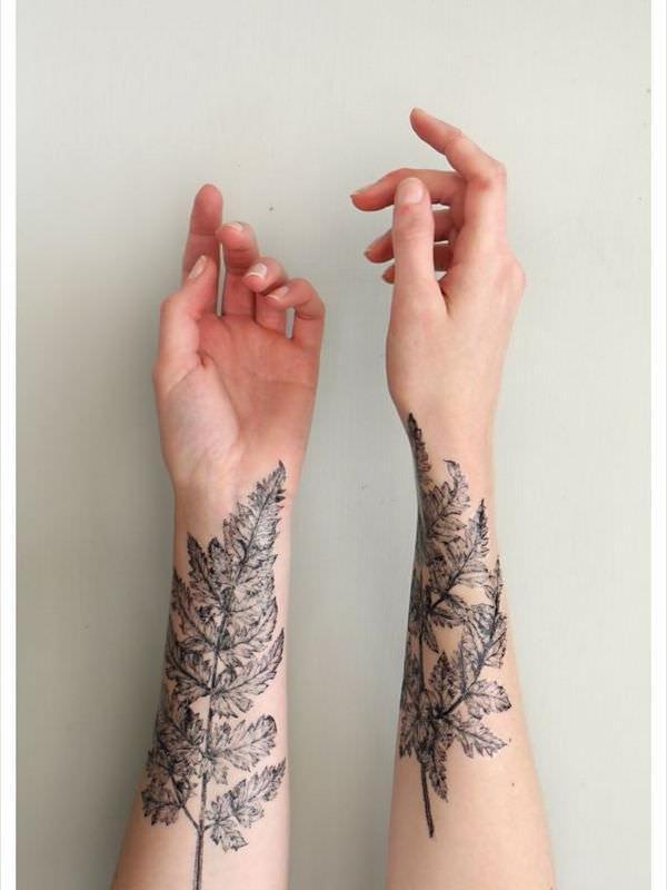 Tatuagem no Braço (+80 FOTOS) As Melhores Para Você Escolher 16
