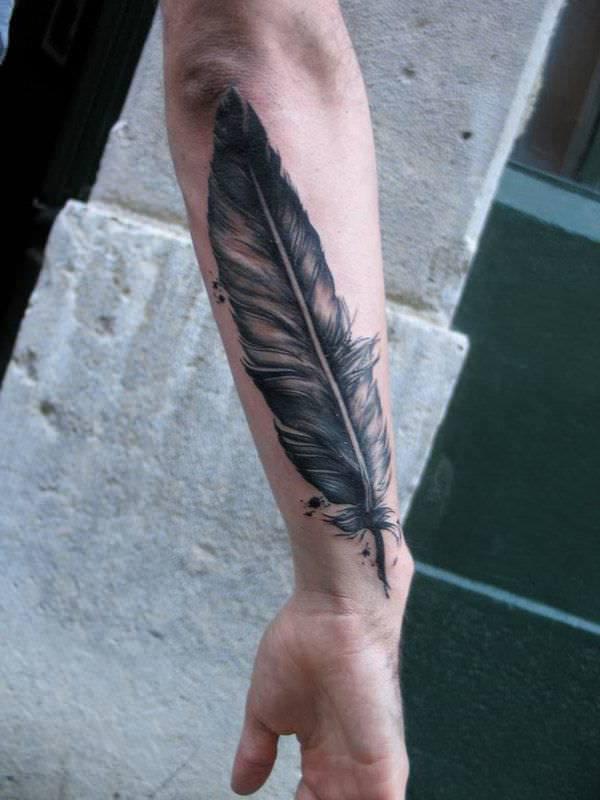 Tatuagem no Braço (+80 FOTOS) As Melhores Para Você Escolher 23