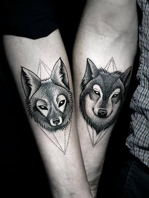 Tatuagem no Braço (+80 FOTOS) As Melhores Para Você Escolher 4
