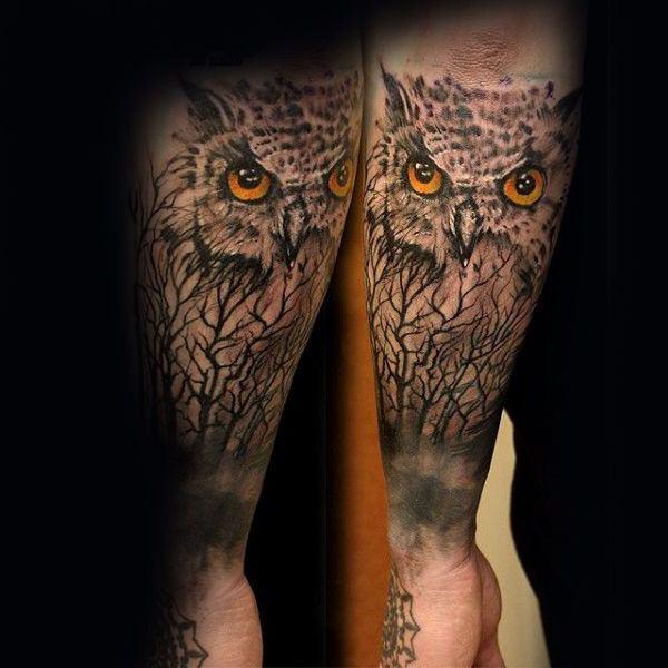 Tatuagem no Braço (+80 FOTOS) As Melhores Para Você Escolher 49