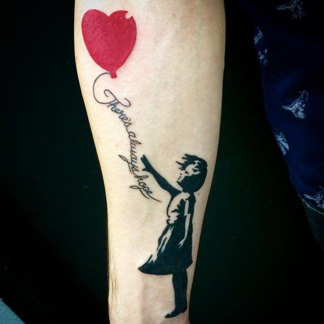 Tatuagem no Braço (+80 FOTOS) As Melhores Para Você Escolher 6