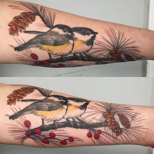Tatuagem no Braço (+80 FOTOS) As Melhores Para Você Escolher 70