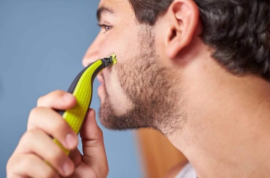Tipos de barbeador
