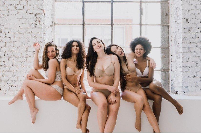 Tipos de lingeries