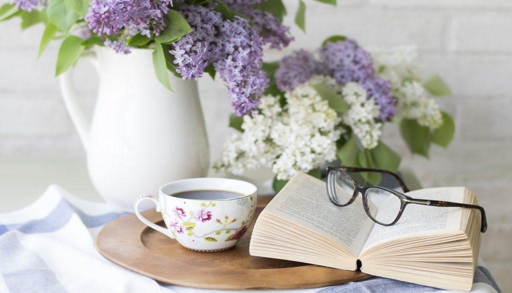 Coloque a leitura em dia