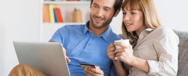 Fazer compras online no supermercado usando apps