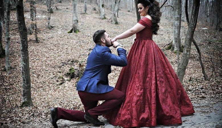 Ideias de como preparar surpresas românticas