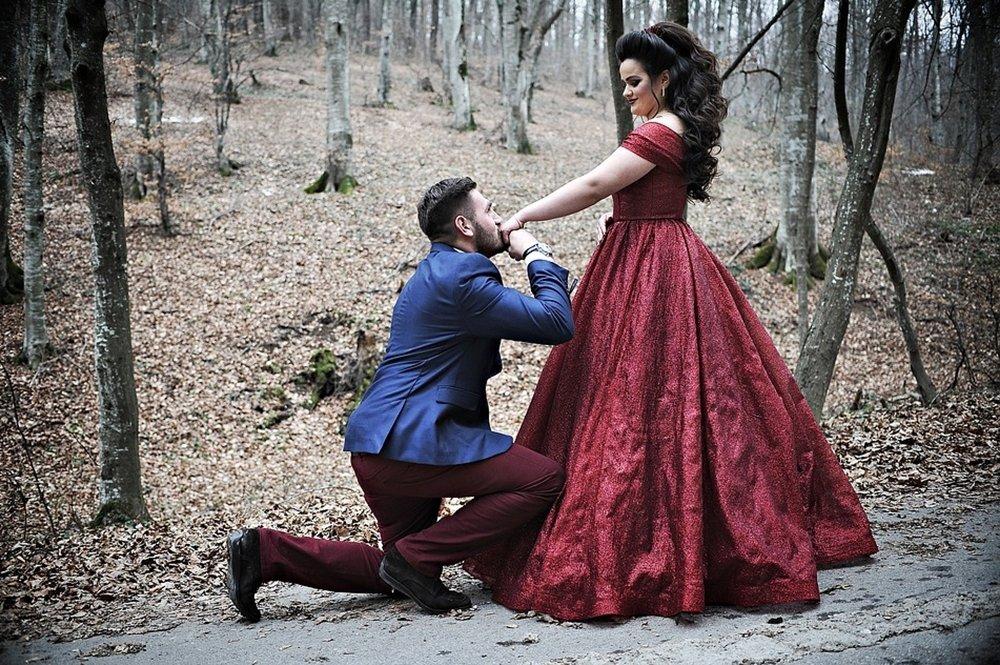 10 ideias de como preparar surpresas românticas