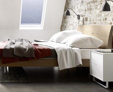 Como escolher a cabeceira para cama box casal