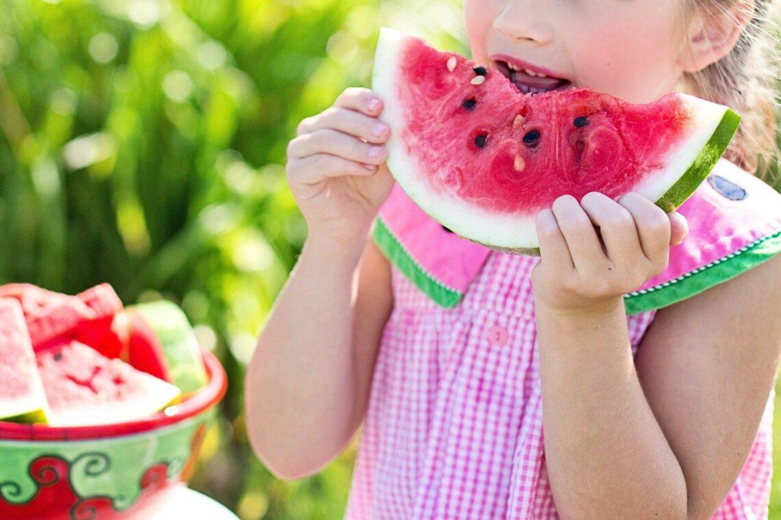 Melancia: Como escolher melancia doce?