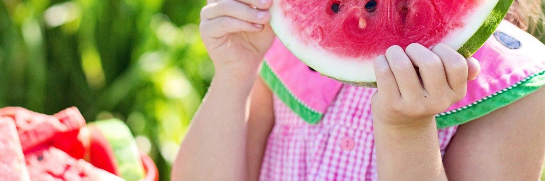 Como escolher melancia doce?