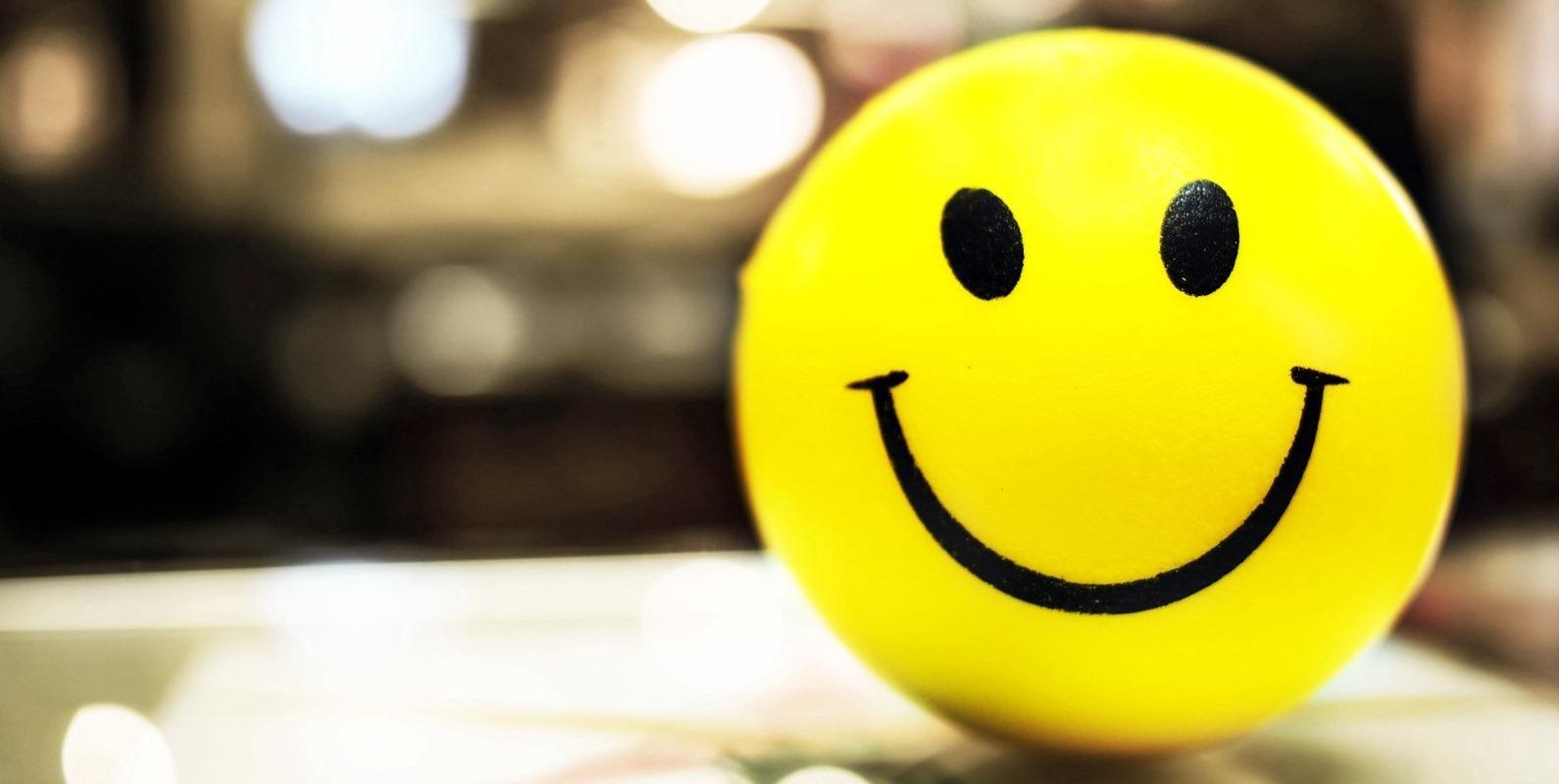 Mantenha a positividade no WhatsApp