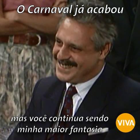 Cantada carnaval