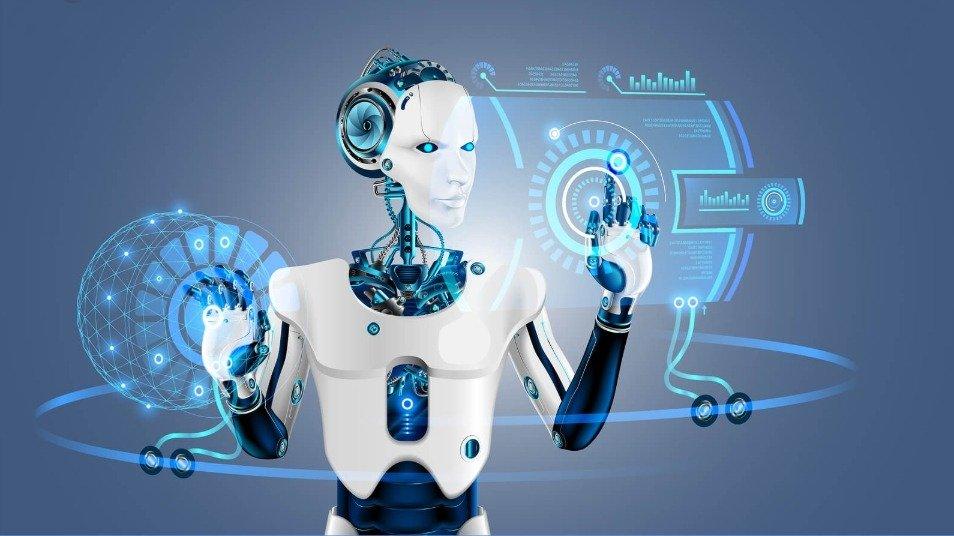 Profissão desenvolvedor de Inteligência Artificial