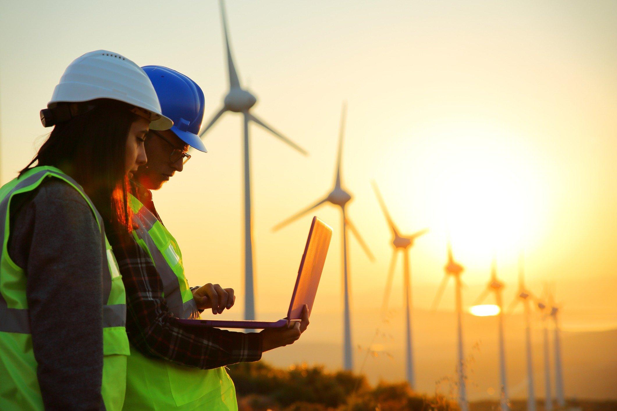 Profissão: engenheiro de energia renovável