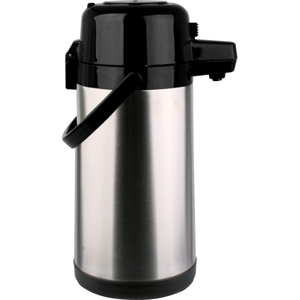 Garrafa térmica Aço Inox Termopro – 1,5 a 2,5 Litros