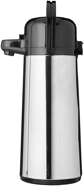 Garrafa Térmica Air Pot Inox Invicta – 1,8 Litros